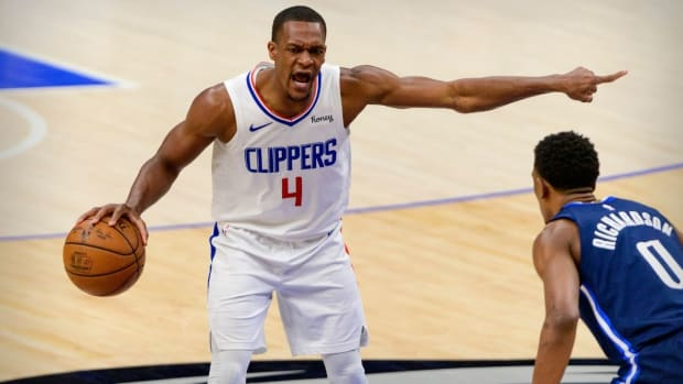 clippers rondo