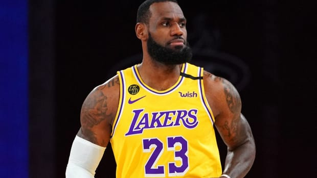 LeBron James Was Not The Highest Paid Player On His Teams Till He Was 31