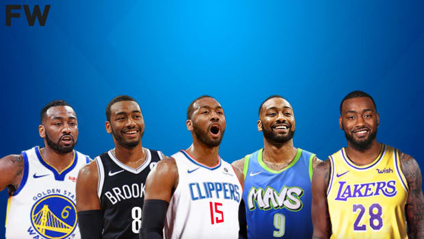 The Best Destinations For John Wall If He Is Bought Out: 5 Contenders Can Use An All-Star Point Guard
