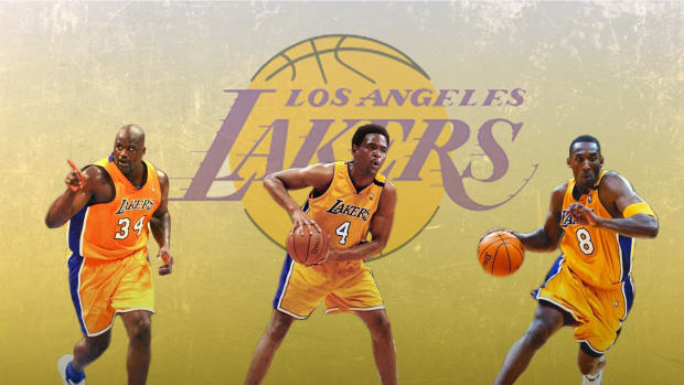 Chris Webber Wanted To Play With Kobe Bryant And Shaquille O'Neal Before Being Traded To Sacramento