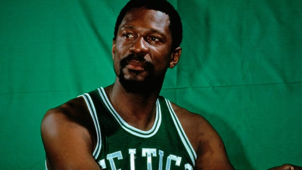 """Bill Russell Reveals The Necessity To Become A Basketball Player: """"You Got To Have The Killer Instinct"""""""