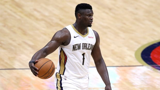 """Pelicans Guard Tomas Satoransky Destroys The NBA Media About Zion Williamson Rumors: """"I Have A Feeling That Some American Media Wants To Break Up Teams And Create Fake Stories..."""""""
