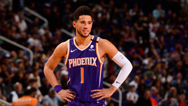 Youngest NBA Players To Reach 1, 10, 20, 30, 40, 50, 60, And 70 Points In A Game