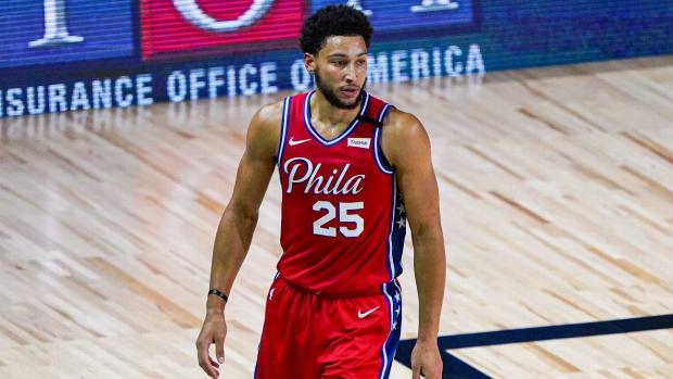 NBA Rumors: Secret Small-Market Team Has Made An Offer For Ben Simmons