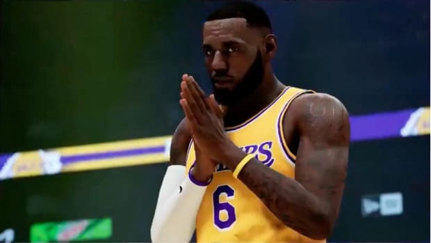 100 Best Players In The NBA 2K22: LeBron, KD, Curry, And Giannis Tied For The Top Rating