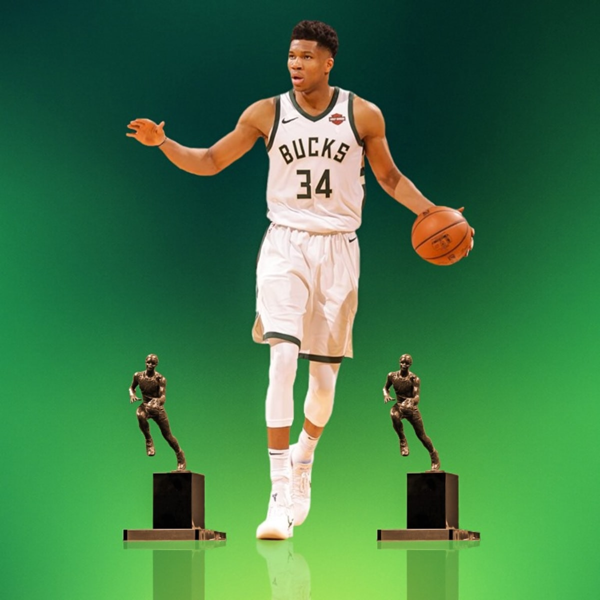 3 Reasons Why Giannis Antetokounmpo Will Win Back To Back Mvp Awards Fadeaway World