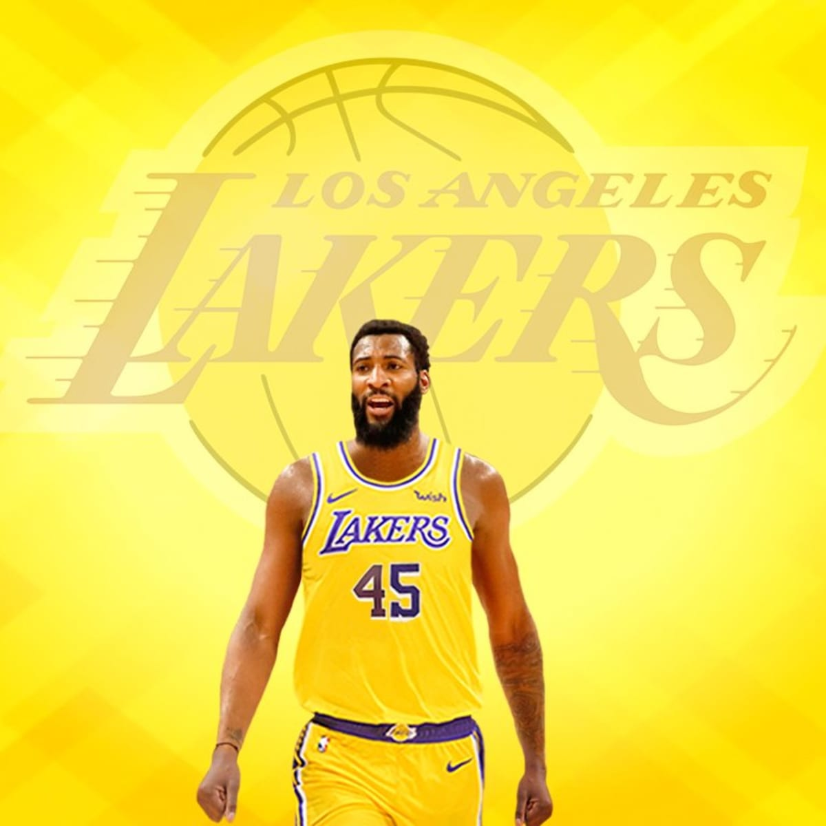 NBA Rumors: Lakers Are The Frontrunners To Sign Andre Drummond ...