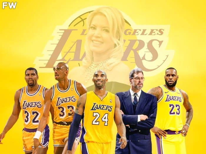 Buss: Kobenin 2007de Clippersa gitme olasılığı