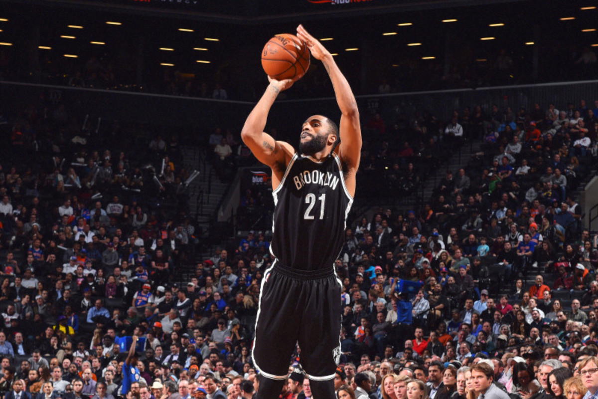 """Wayne Ellington Says He Considered Joining The Brooklyn Nets Before Signing With The Lakers: """"… It Was Too Good Of A Situation For Me"""""""