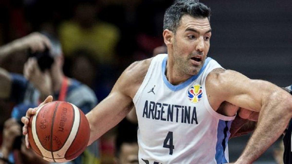 FIBA Legend Luis Scola Retires, Becomes CEO Of Italian Club Varese