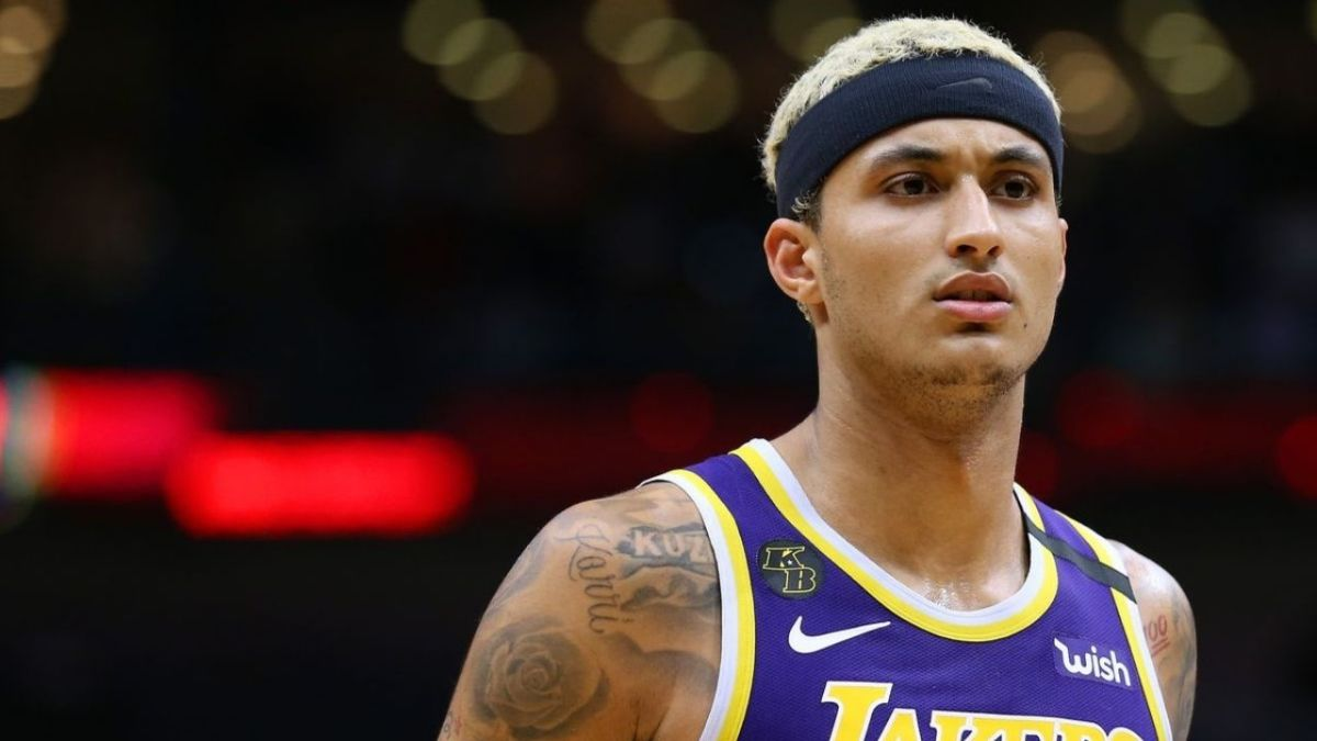 """Kyle Kuzma Once Again Takes A Shot At The Haters: """"I Knew I Matured When I Didn't Embarrass Someone I Could've Destroyed"""""""