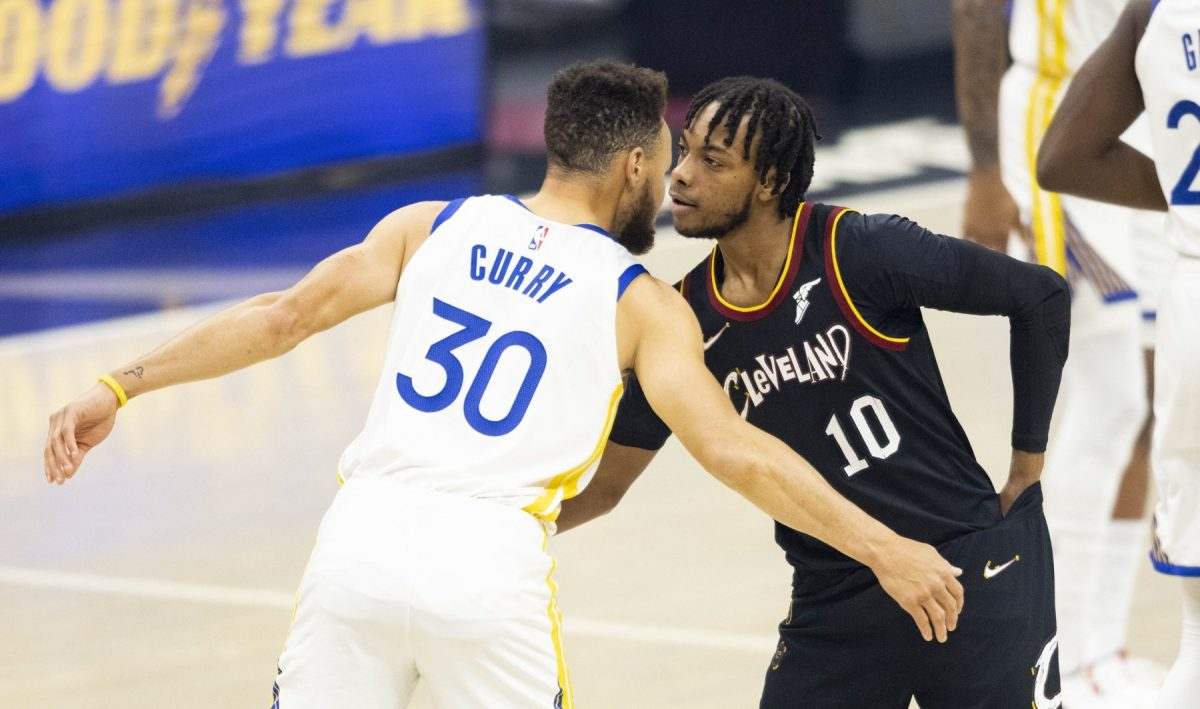 """Steph Curry Loves Darius Garland: """"He Thinks That Kid Is Gonna Be A Flat-Out Star."""""""