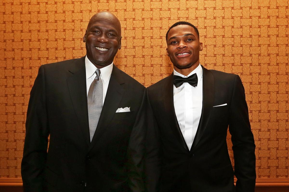 """Charles Barkley On Russell Westbrook: """"Even Jordan Didn't Play As Hard As Russell Westbrook Does"""""""