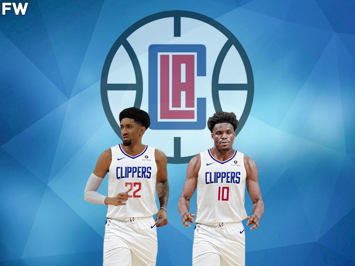 NBA Rumors: Los Angeles Clippers Could Land Christian Wood And Danuel House