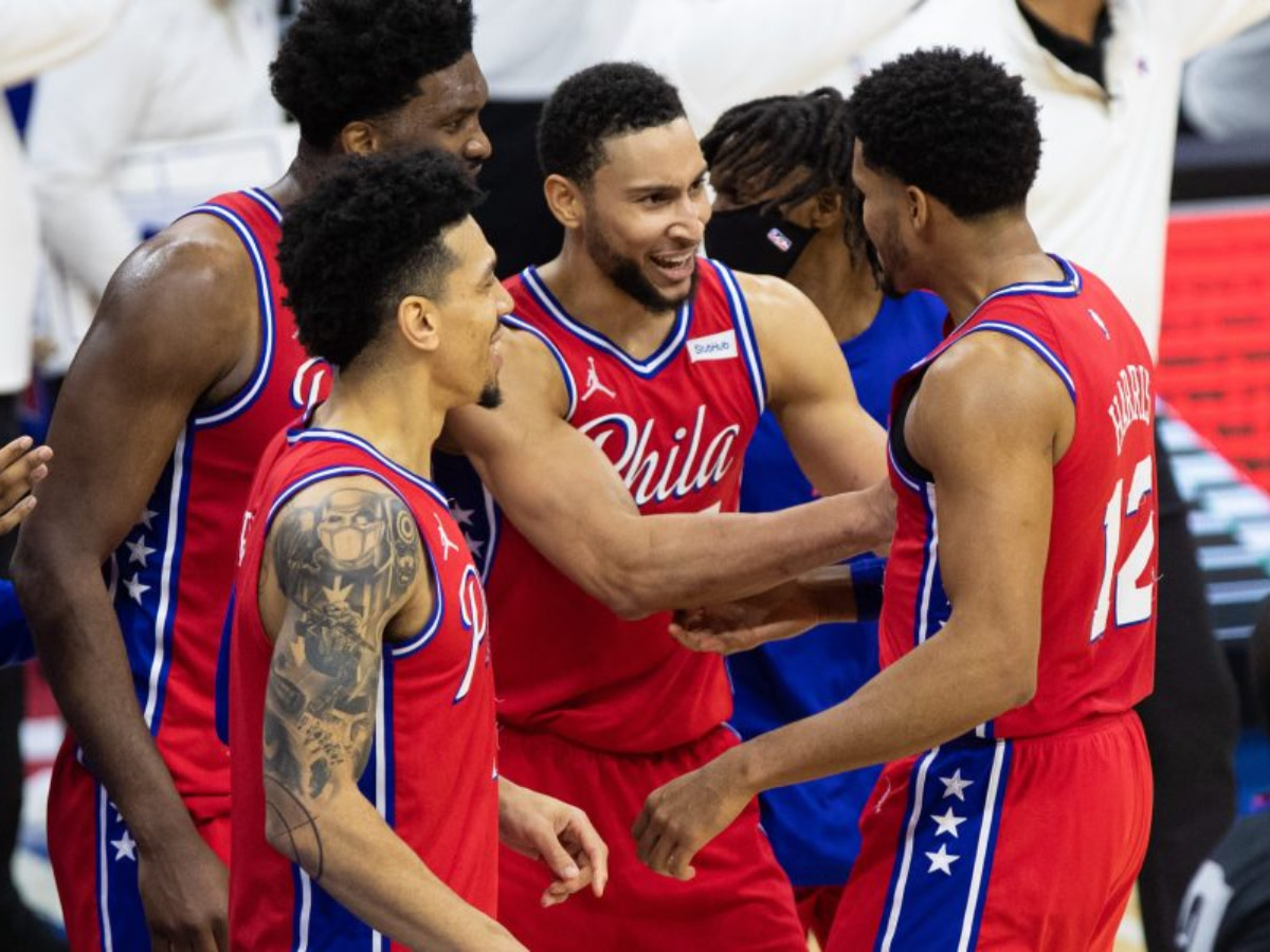 Ben Simmons Refused To Meet 76ers Teammates In Los Angeles, Still Wants To Be Traded Away