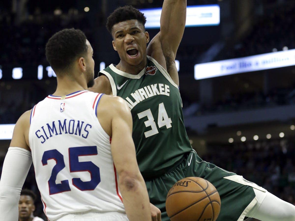 NBA Rumors: Sixers' Doc Rivers Had Plans To Use Ben Simmons Like Giannis Antetokouonmpo