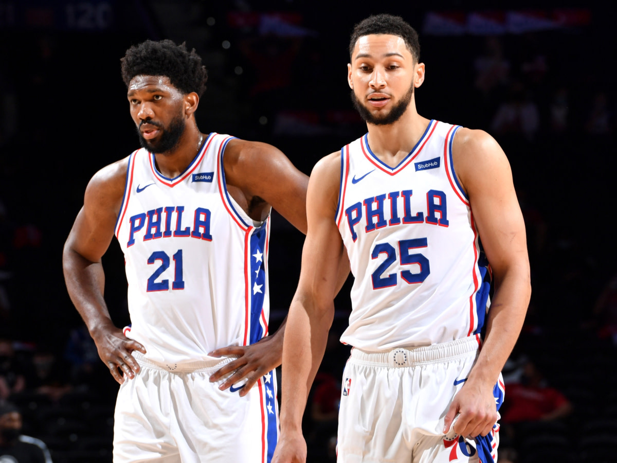 """Kendrick Perkins Reacts To Joel Embiid's Comments On Ben Simmons Situation: """"He Just Finalized That This Marriage Is Over"""""""