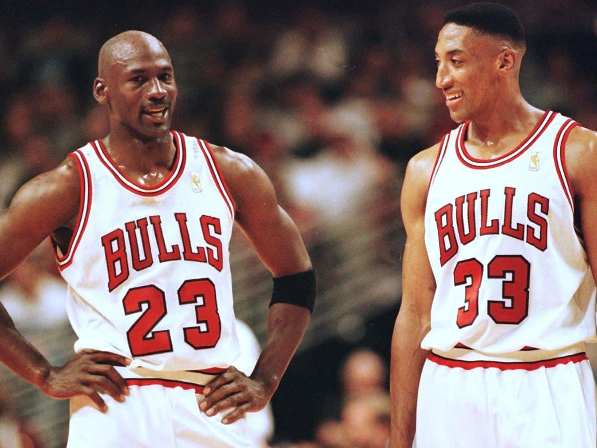 "Mark Jackson On Losing Against Chicago Bulls In 1991 Playoffs: ""Scottie Pippen Was Not That Scottie Pippen...Michael Jordan Single-Handedly Won Series."""