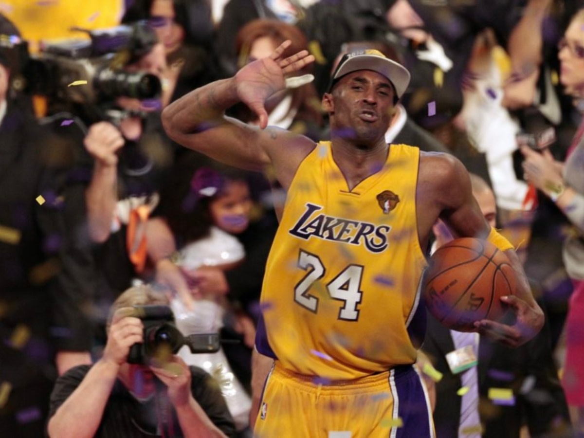 """Shaquille O'Neal On What He Did After Kobe Bryant Won His 5th Ring: """"I Tore My House Up."""""""