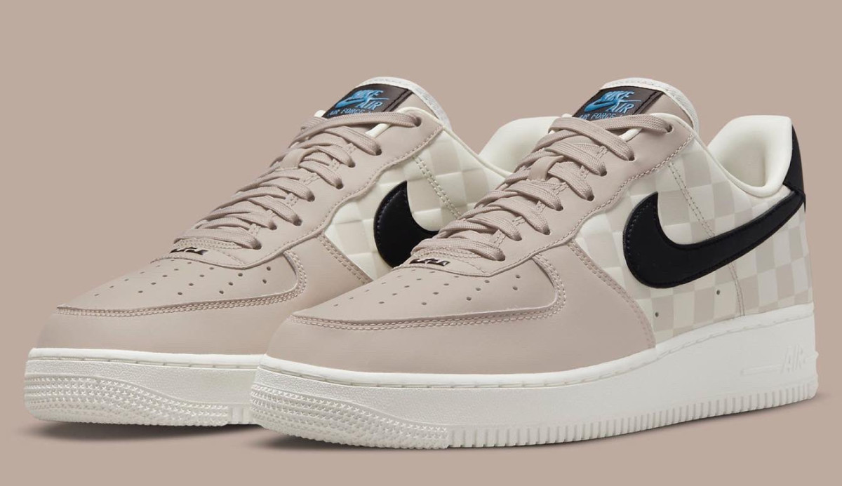 """Air Force 1 """"Strive For Greatness"""""""