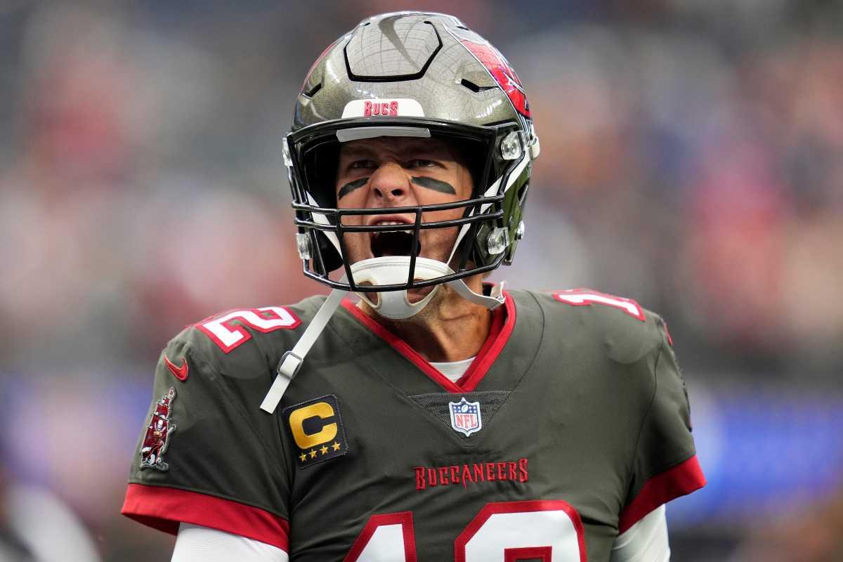LeBron James Explains Why Tom Brady Isn't The GOAT Athlete
