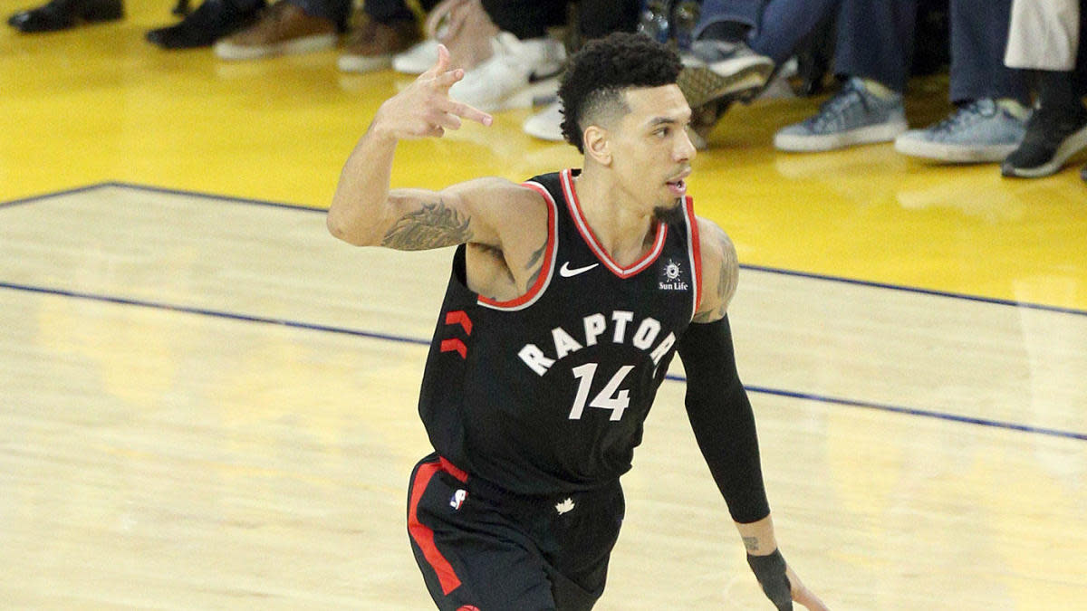 Danny Green Could Receive His 2019 NBA Championship Ring From Toronto 929 Days After Winning The Championship