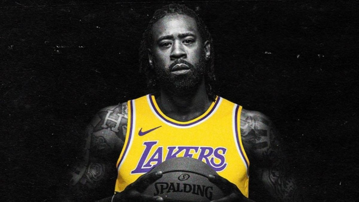 """DeAndre Jordan Is Not Convinced That Lakers And Nets Will Play In The NBA Finals: """"In The West You Got To Go Through Phoenix And In The East You Got To Go Through Milwaukee"""""""