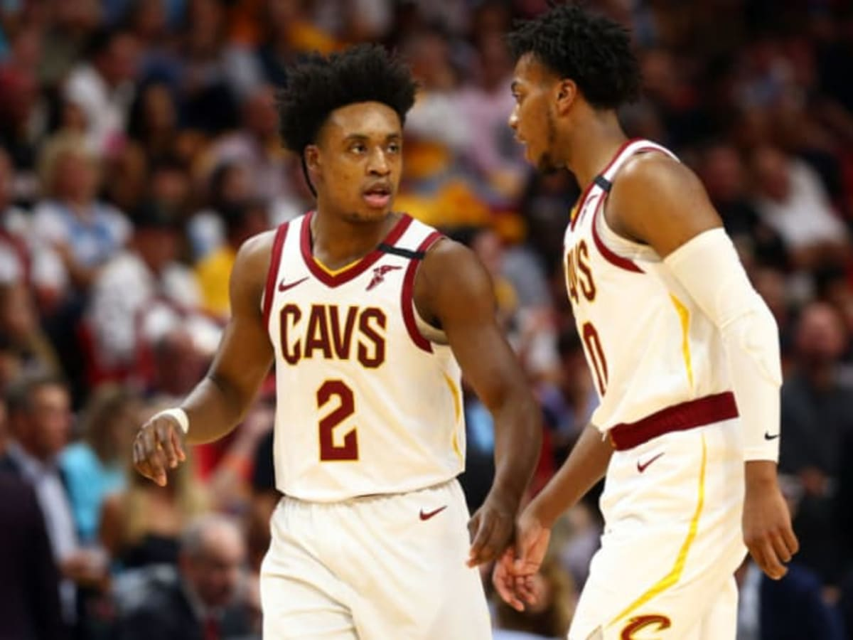 NBA Rumors: Cleveland Cavaliers Could Trade Darius Garland Or Collin Sexton Before Deadline