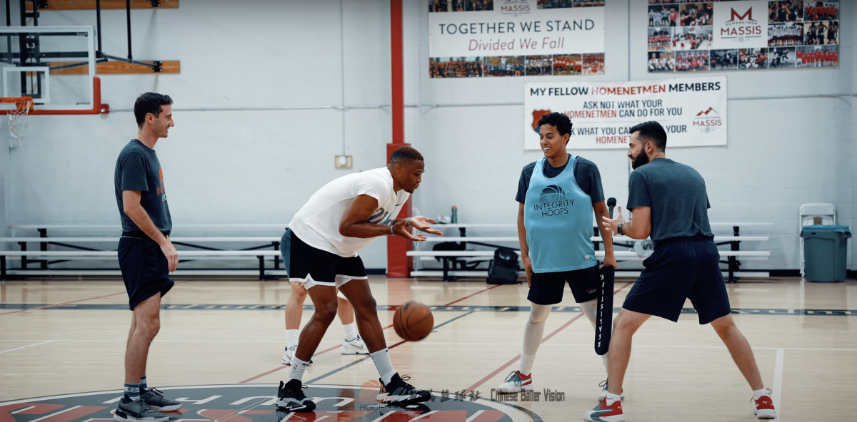 """Russell Westbrook Brings Intensity Even To His Drills, Tells Trainer To Set Better Screen During Practice: """"What Is This?"""""""