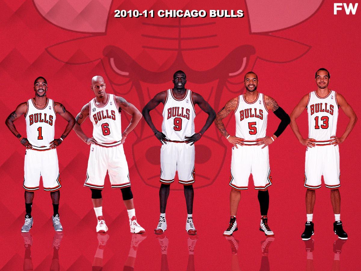2010-11 Chicago Bulls