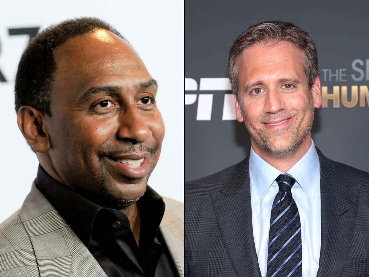Ratings Are Down Big For ESPN'S 'First Take' After Max Kellerman's Surprising Departure