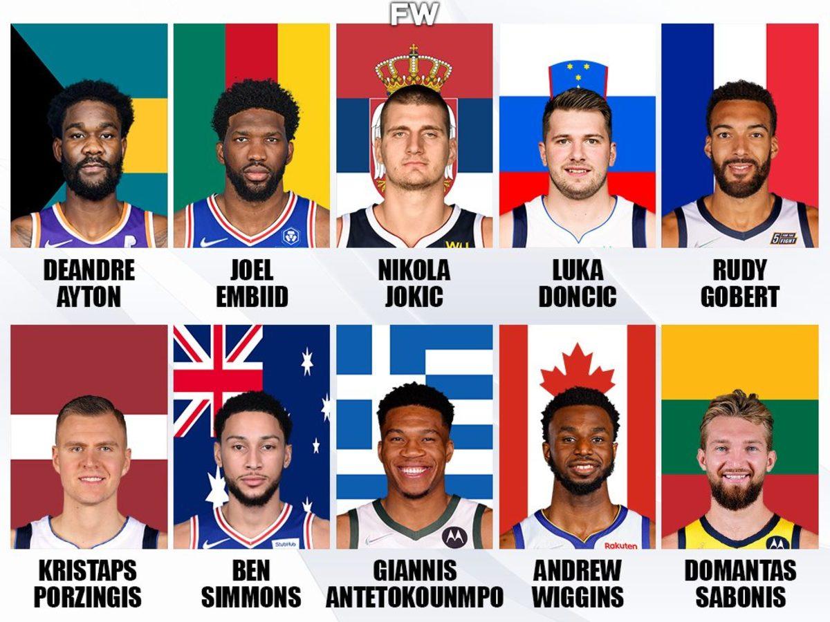 International-players