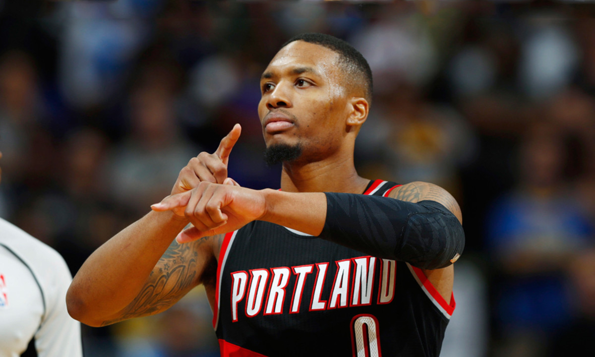5 Reasons Why Damian Lillard Must Leave The Portland Trail Blazers