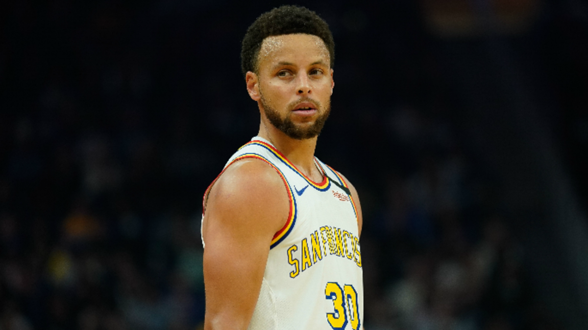 Stephen Curry's Epic Response To Analyst Who Called Him A 'System Player'