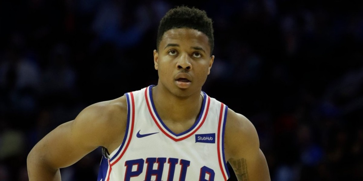 markelle fultz Top 5 Young NBA Players That Need To Have A Bounce-Back Season