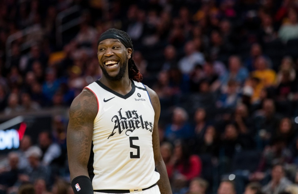 NBA Fan Almost Fooled Everyone With Montrezl Harrell NFSW Message On Billboard