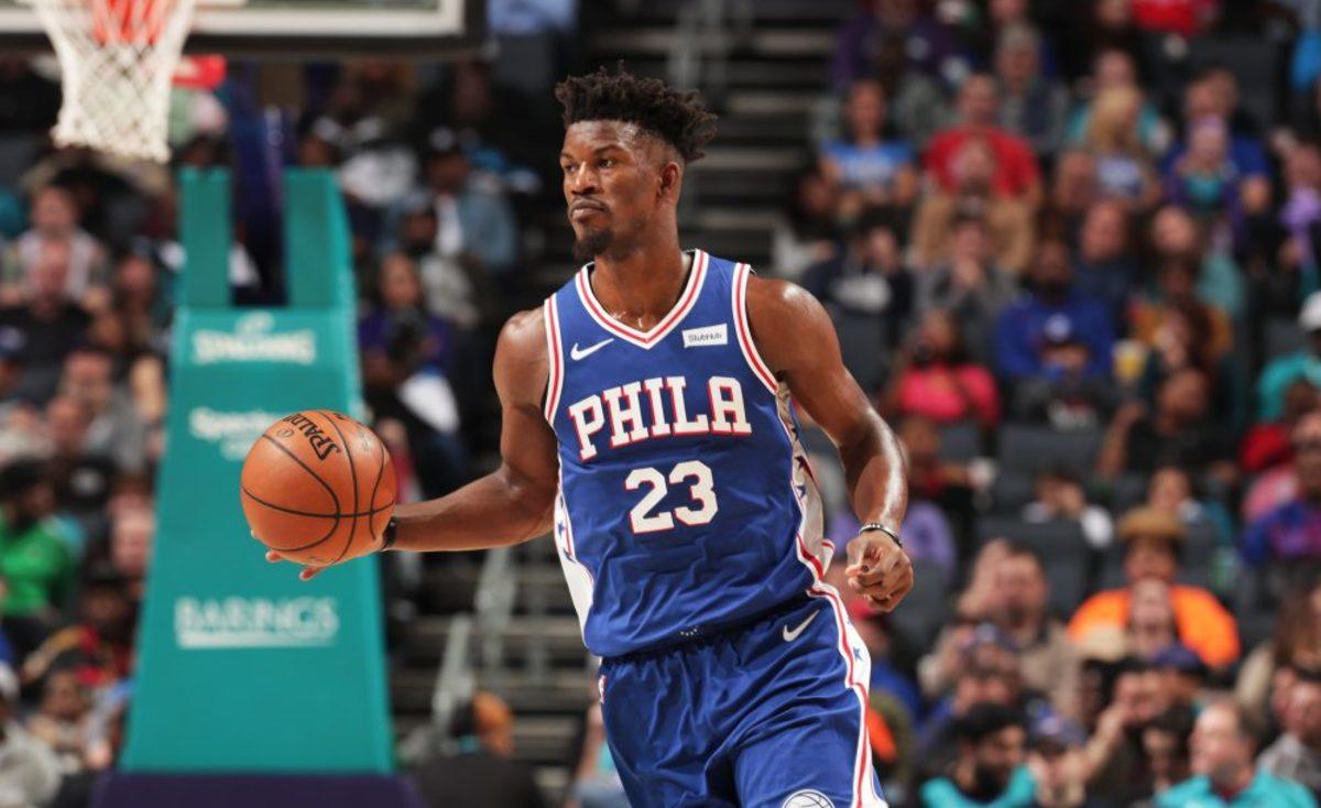 NBA Rumors: Philadelphia Sixers Worried That Jimmy Butler May Leave In Free Agency