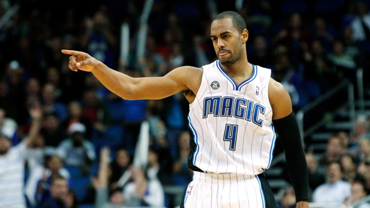 Arron Afflalo, Magic
