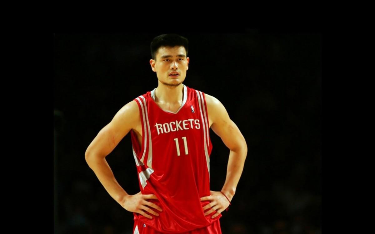 Yao-Ming