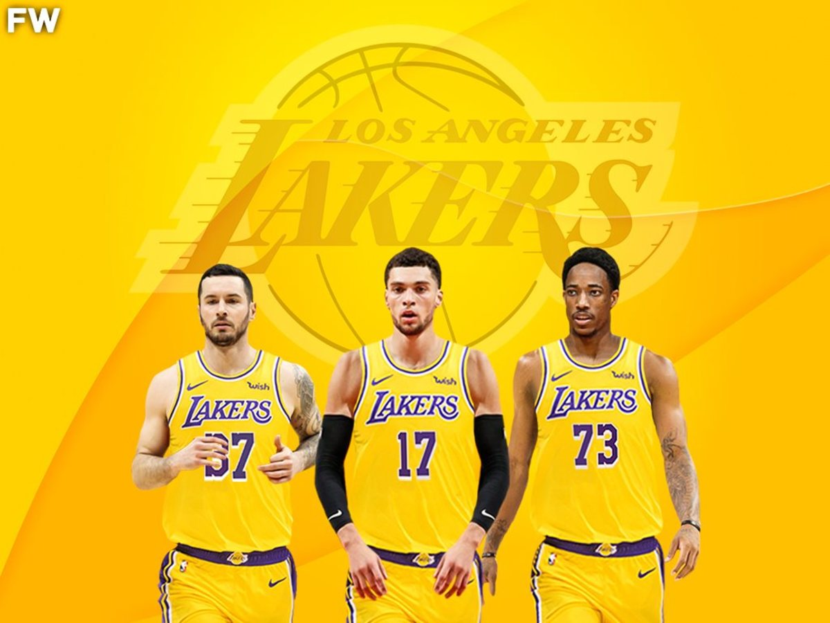 NBA Rumors: 3 Stars The Los Angeles Lakers Can Land On Draft Night