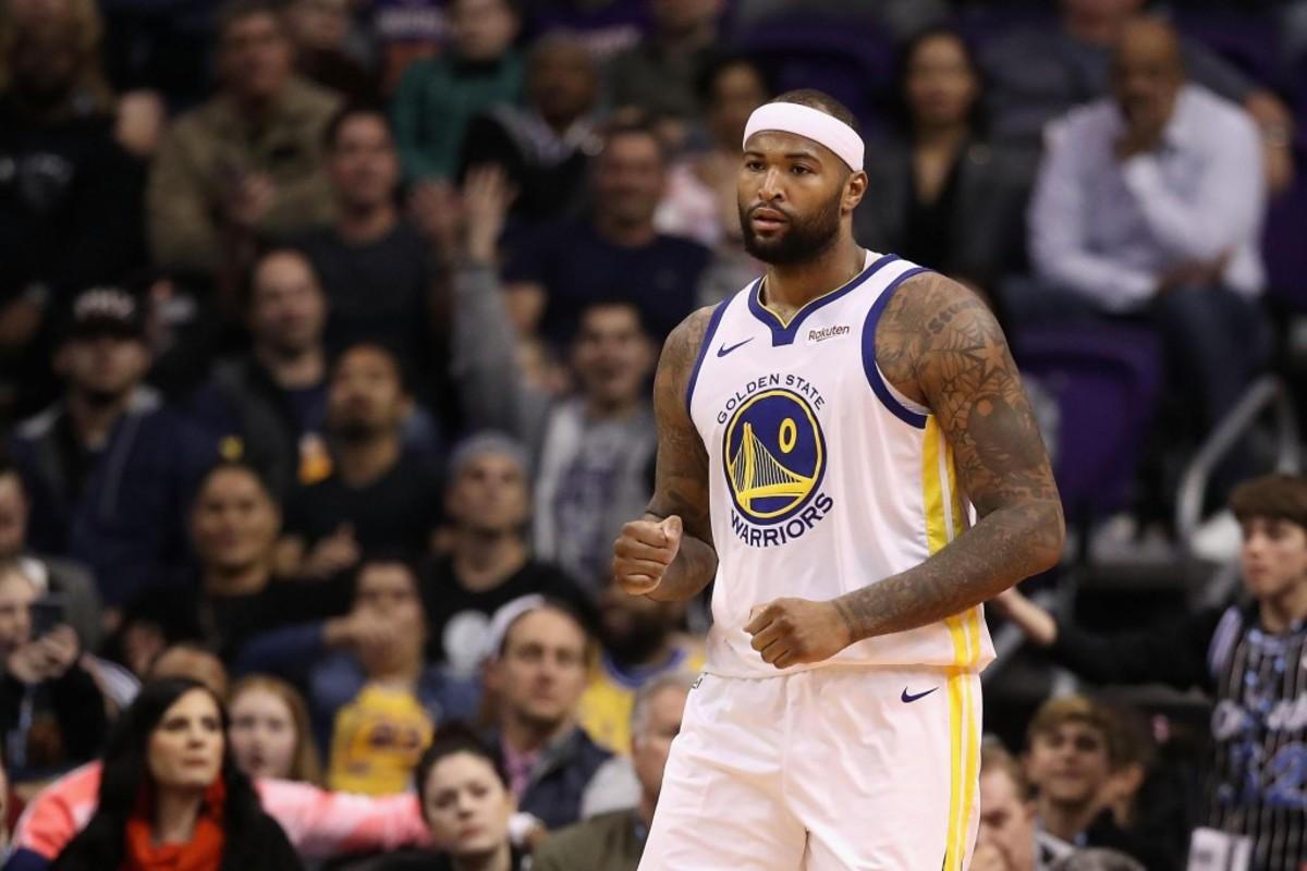 NBA Rumors: DeMarcus Cousins 'Open' To Sacramento Kings Reunion