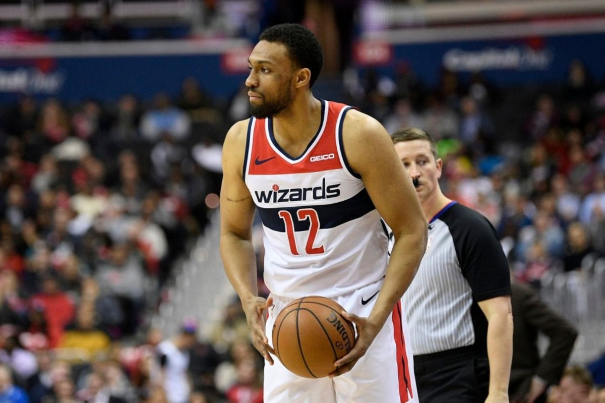 NBA Rumors: Wizards To Decline Option For Jabari Parker To Sign New Contract
