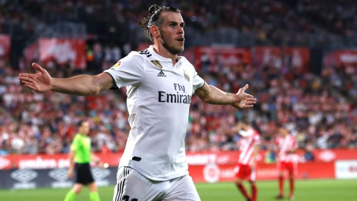 Gareth Bale 31321