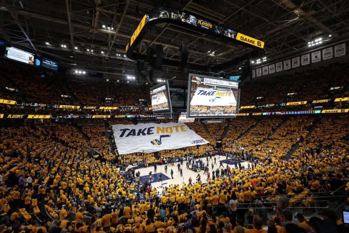 The Miller Family Reaches Agreement To Sell The Utah Jazz For Over $1.6 Billion