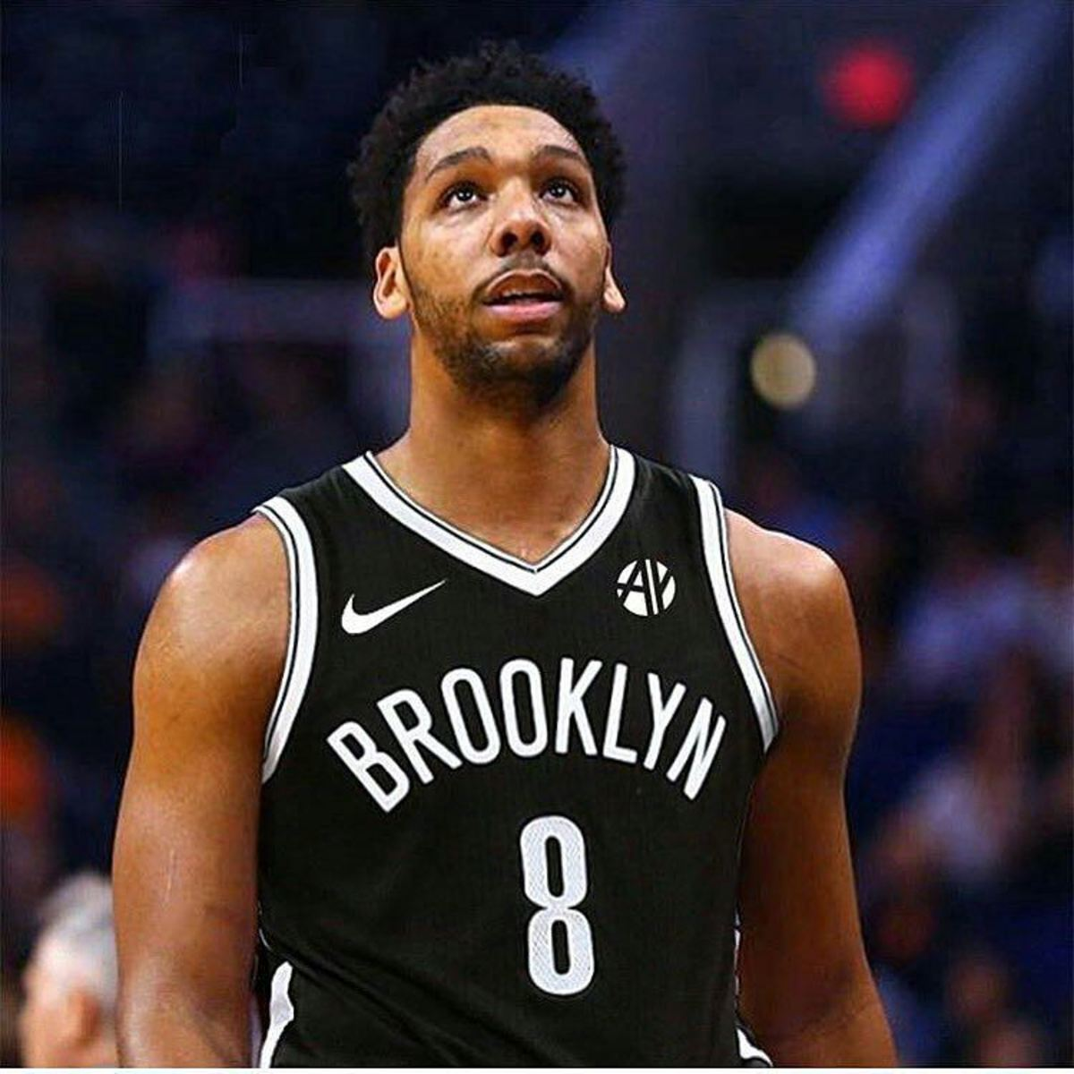 Jahlil Okafor Brooklyn Nets
