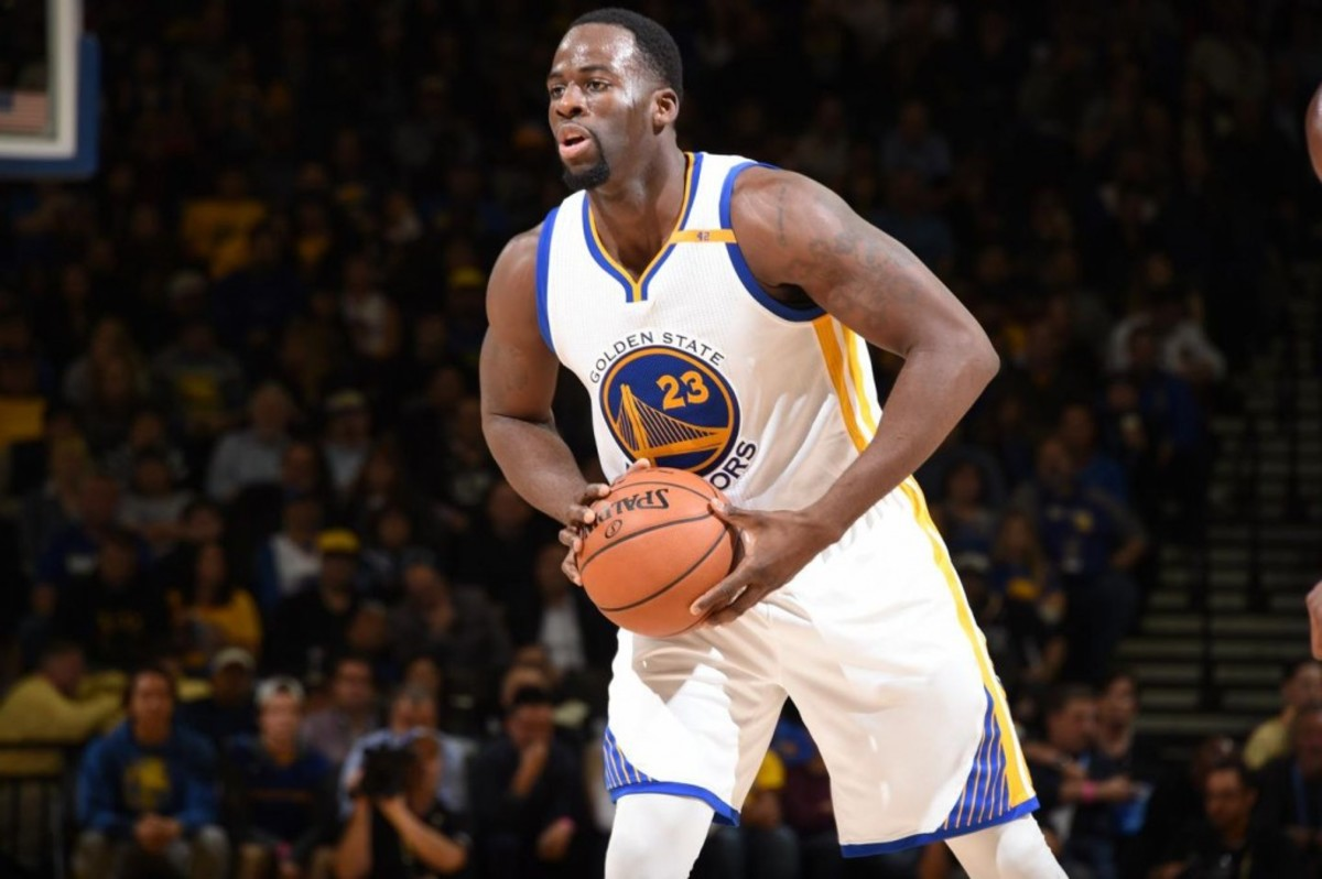Fans React To Draymond Green Highlights From 2012 NBA Summer League: 'What Happened To This Draymond?'