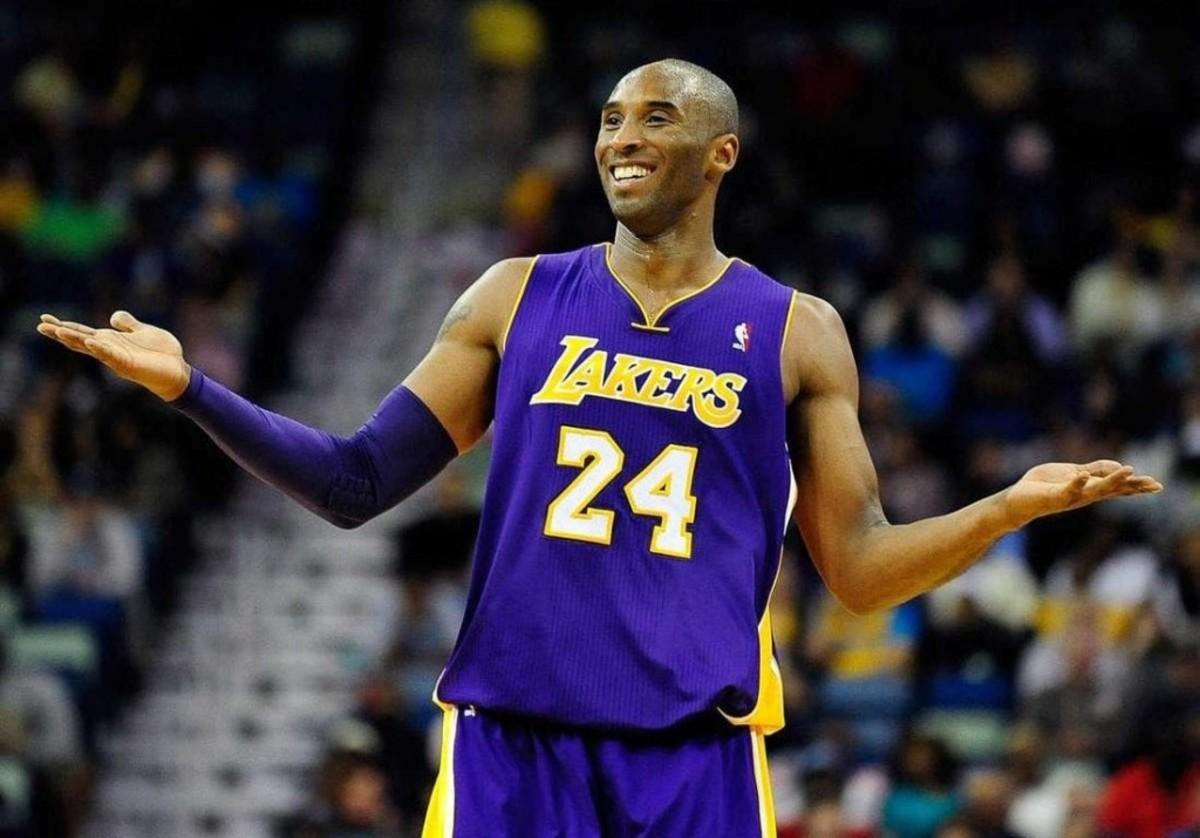 """NBA Players And Fans React To Kobe Bryant's Appearance On """"The Last Dance"""""""
