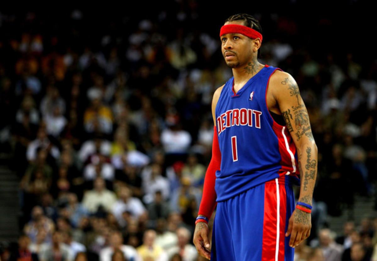 Allen+Iverson+Detroit+Pistons+v+Golden+State+LlTnDyMfiNOl
