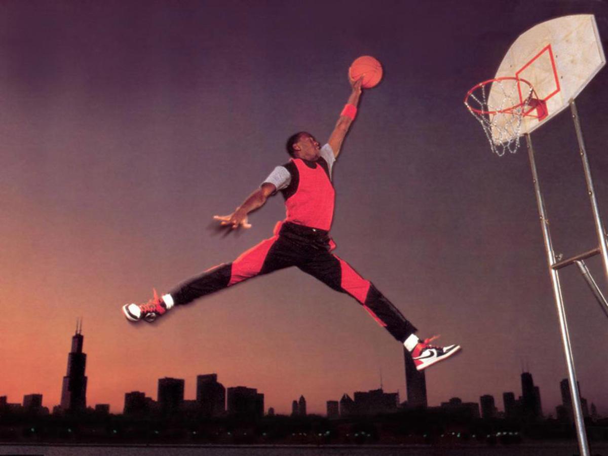 (Credit: Nike Air Jordan 1)