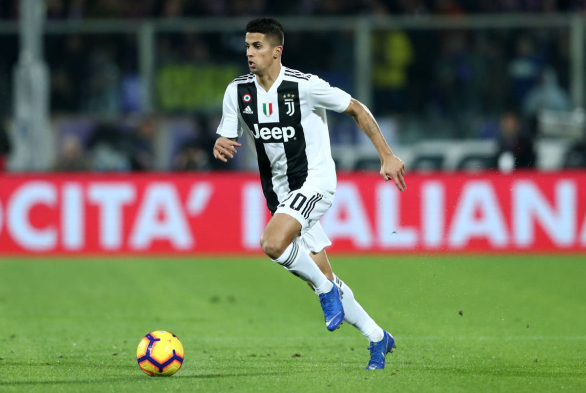 Manchester City To Pay €60 Million Asking Price For Juventus Defender